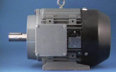 AC INDUCTION MOTORS – ACI