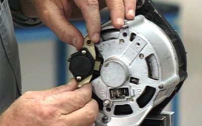 AUTOMOTIVE ELECTRICAL MAINTENANCE – AEM