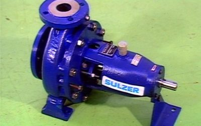 BASIC CENTRIFUGAL PUMPS – BCP