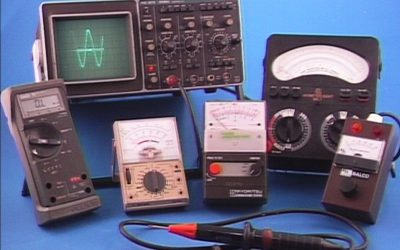 ELECTRICAL TEST EQUIPMENT – ETE