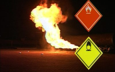 GAS HAZARD AWARENESS – GS HZ