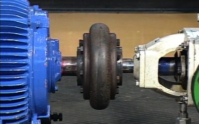 MECHANICAL COUPLING ALIGNMENT – MCA